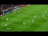 Лига Чемпионов 2010-11 / 1/2 финала / Ответный матч / Барселона - Реал Мадрид / (1 тайм)